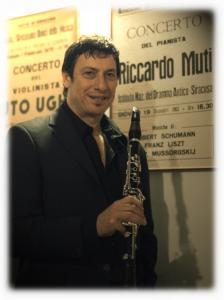 Foto maestro Luigi Zimmitti ASAM Siracusa 20013